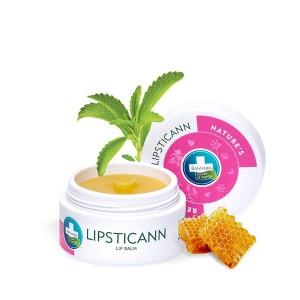 Baume Cannabios Salicylic acid