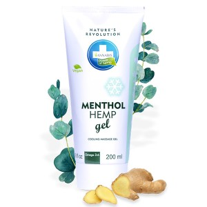 Trompetol HempSalve Extra & Tea Tree CannabiComplex CC+