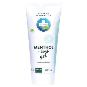 Trompetol HempSalve Extra CannabiComplex CC+