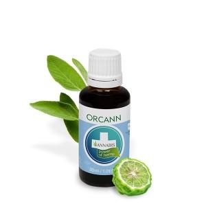 Crème de jour SPF15 CBD CIBDOL