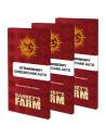 Grinder Carte Argent PLANT OF LIFE