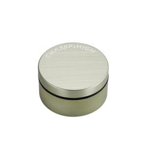 Annabis BodycannLait pour le corps frais et naturel à base d'huile de graines de Chanvre et de sel de la Mer Morte